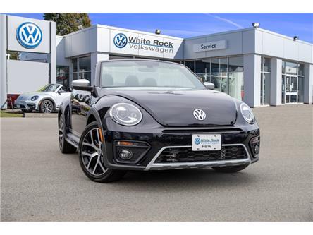 2019 Volkswagen Beetle 2.0 TSI Dune (Stk: KB500067) in Vancouver - Image 1 of 30
