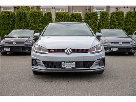2019 Volkswagen Golf GTI 5-Door Autobahn (Stk: KG006044) in Vancouver - Image 2 of 25