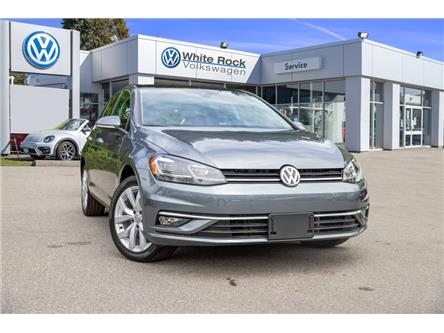 2019 Volkswagen Golf 1.4 TSI Execline (Stk: KG007674) in Vancouver - Image 1 of 27