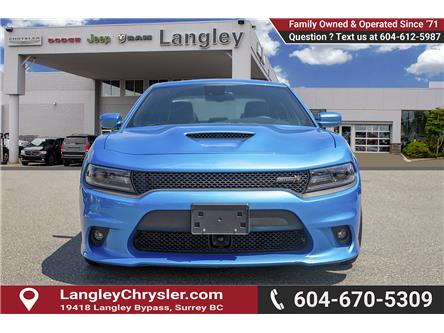 2016 Dodge Charger 21W (Stk: EE909770) in Surrey - Image 2 of 30