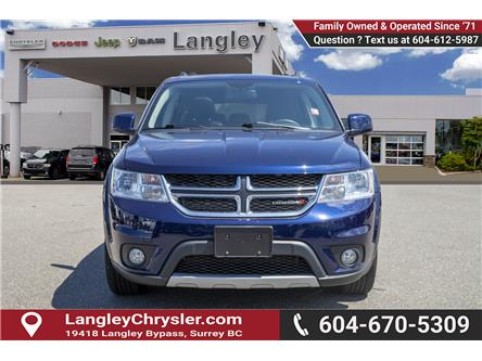 2017 Dodge Journey GT (Stk: K119400A) in Surrey - Image 2 of 30