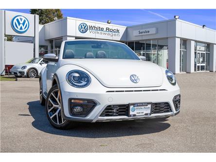 2019 Volkswagen Beetle 2.0 TSI Dune (Stk: KB503683) in Vancouver - Image 1 of 30