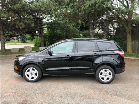 2018 Ford Escape S| VERY LOW KMS!| Bluetooth| Backup Cam (Stk: 5428) in Stoney Creek - Image 2 of 19
