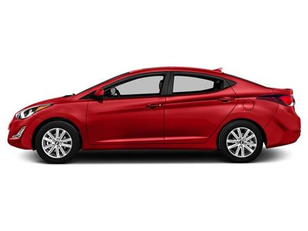 2016 Hyundai Elantra Limited (Stk: OP10456) in Mississauga - Image 2 of 10