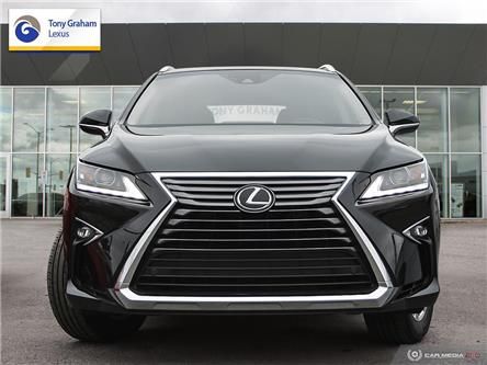 2019 Lexus RX 350 Base (Stk: P8443) in Ottawa - Image 2 of 27