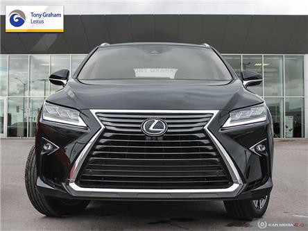 2019 Lexus RX 350L Luxury (Stk: P8449) in Ottawa - Image 2 of 27
