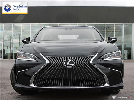 2019 Lexus ES 350 Premium (Stk: P8480) in Ottawa - Image 2 of 27