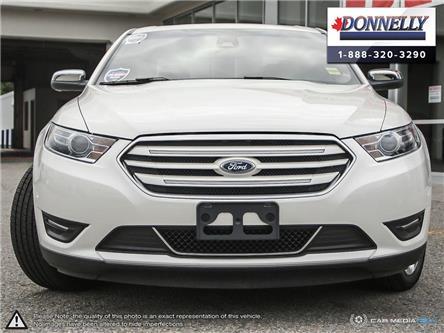 2019 Ford Taurus Limited (Stk: PLDU6182) in Ottawa - Image 2 of 28