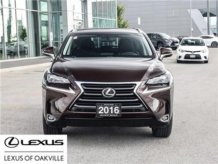 2016 Lexus NX 200t Base (Stk: UC7760) in Oakville - Image 2 of 17