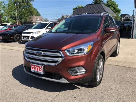 2018 Ford Escape Titanium (Stk: 41932) in Belmont - Image 2 of 19