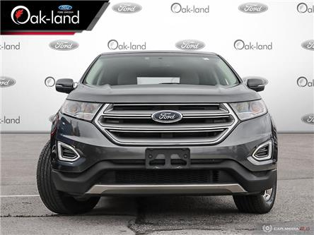 2015 Ford Edge SEL (Stk: 9D069A) in Oakville - Image 2 of 27