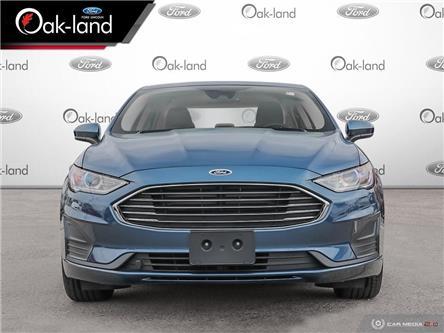 2019 Ford Fusion SE (Stk: 9U013) in Oakville - Image 2 of 24