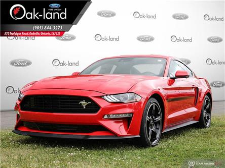2019 Ford Mustang GT Premium (Stk: 9G041) in Oakville - Image 1 of 19