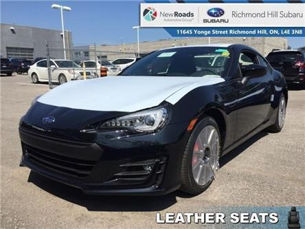 2019 Subaru BRZ Sport-Tech RS 2.0L (Stk: 32781) in RICHMOND HILL - Image 1 of 22