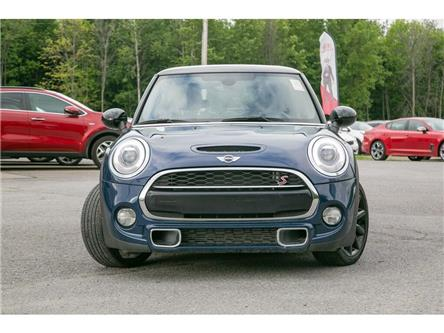 2015 MINI 3 Door Cooper S (Stk: A1226) in Gatineau - Image 2 of 28