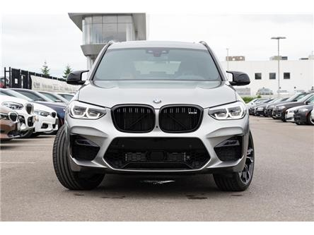 2020 BMW X3 M Competition (Stk: 35586) in Ajax - Image 2 of 22