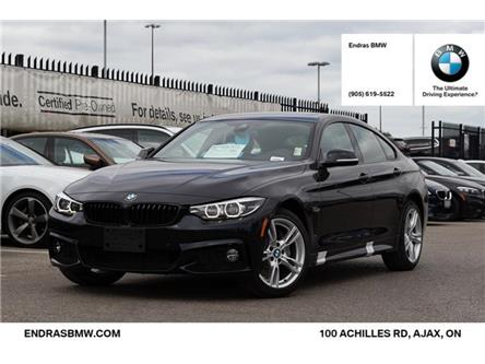 2020 BMW 430i xDrive Gran Coupe (Stk: 41061) in Ajax - Image 1 of 22
