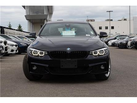 2020 BMW 430i xDrive Gran Coupe (Stk: 41061) in Ajax - Image 2 of 22