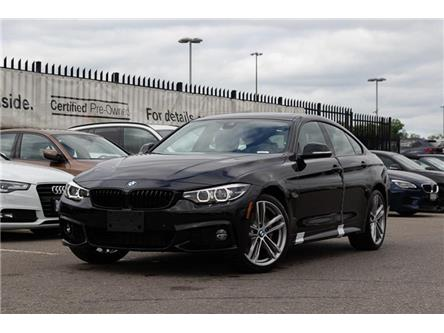 2020 BMW 440i xDrive Gran Coupe  (Stk: 41079) in Ajax - Image 1 of 22
