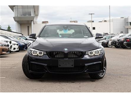 2020 BMW 440i xDrive Gran Coupe  (Stk: 41080) in Ajax - Image 2 of 22