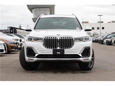 2019 BMW X7 xDrive40i (Stk: 70239) in Ajax - Image 2 of 21