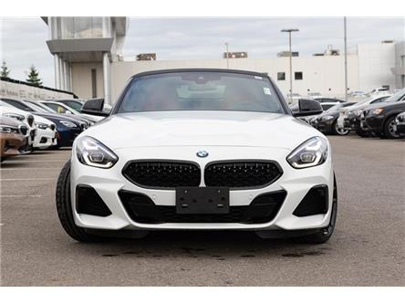 2019 BMW Z4 sDrive30i (Stk: 41082) in Ajax - Image 2 of 22