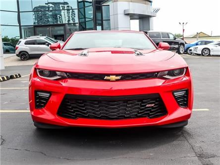 2017 Chevrolet Camaro 1SS (Stk: 5770K) in Burlington - Image 2 of 20