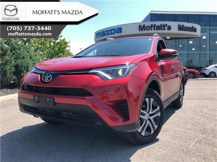 2017 Toyota RAV4 LE (Stk: P7359A) in Barrie - Image 1 of 30