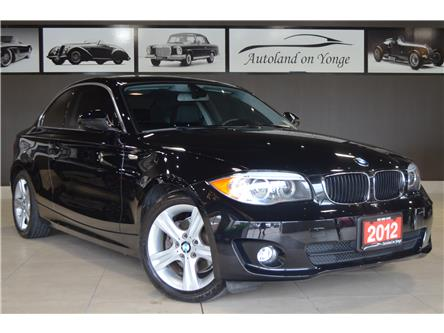 2012 BMW 128i  (Stk: AUTOLAND-E6854A) in Thornhill - Image 2 of 29
