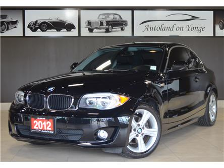 2012 BMW 128i  (Stk: AUTOLAND-E6854A) in Thornhill - Image 1 of 29