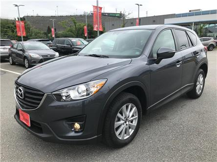 2016 Mazda CX-5 GS (Stk: P740935) in Saint John - Image 1 of 34