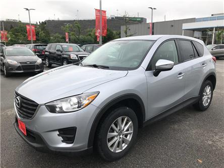 2016 Mazda CX-5 GS (Stk: P631001) in Saint John - Image 1 of 29