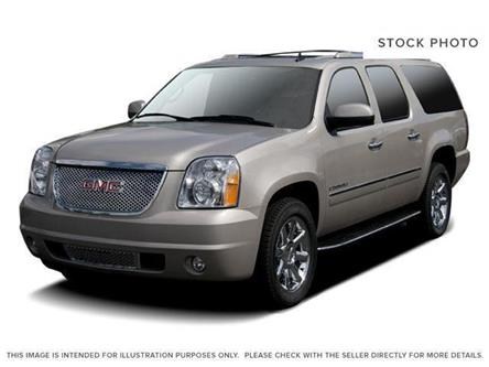 2009 GMC Yukon XL 1500 Denali (Stk: 208059) in Claresholm - Image 1 of 3