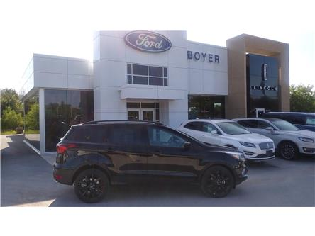 2019 Ford Escape SE (Stk: ES1318) in Bobcaygeon - Image 1 of 23