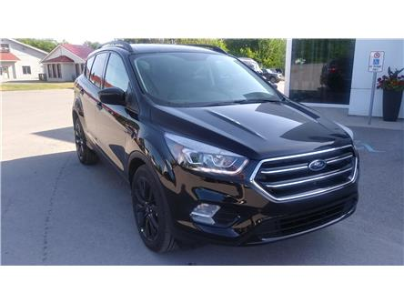 2019 Ford Escape SE (Stk: ES1318) in Bobcaygeon - Image 2 of 23