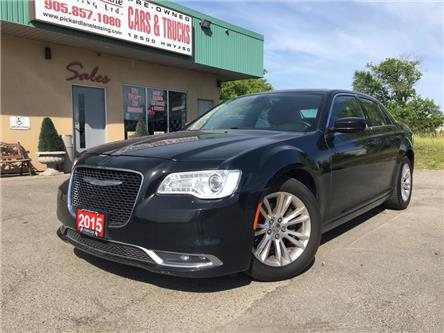 2015 Chrysler 300 Touring (Stk: 832726) in Bolton - Image 1 of 22