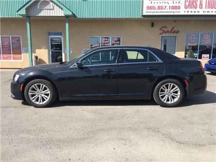 2015 Chrysler 300 Touring (Stk: 832726) in Bolton - Image 2 of 22