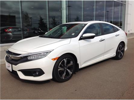 2016 Honda Civic Touring (Stk: I190595A) in Mississauga - Image 1 of 14