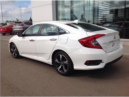 2016 Honda Civic Touring (Stk: I190595A) in Mississauga - Image 2 of 14