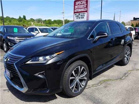 2017 Lexus RX 350  (Stk: 059044) in Cambridge - Image 1 of 25