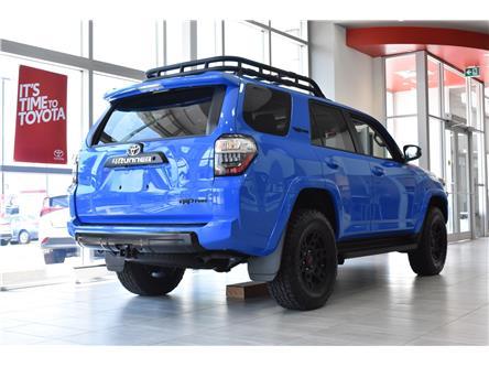 2019 Toyota 4Runner SR5 (Stk: 58544) in Ottawa - Image 2 of 25