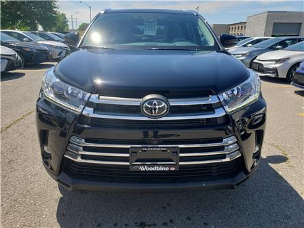 2019 Toyota Highlander Limited (Stk: 9-961) in Etobicoke - Image 2 of 10