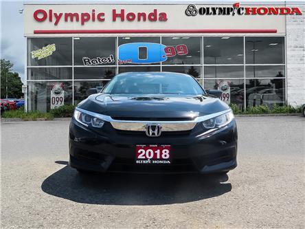 2017 Honda Civic LX (Stk: U2078) in Guelph - Image 2 of 21