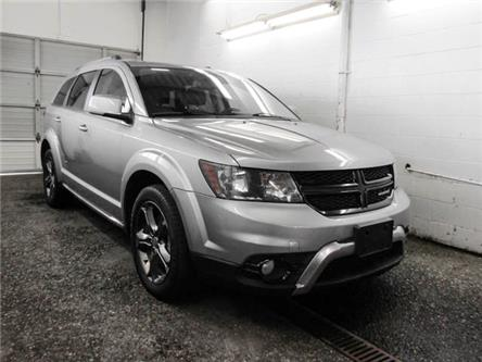 2016 Dodge Journey Crossroad (Stk: D6-04611) in Burnaby - Image 2 of 24