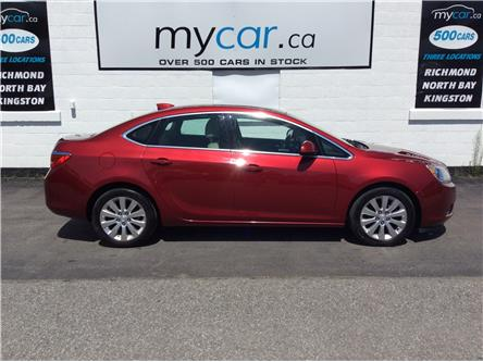 2015 Buick Verano Base (Stk: 190881) in North Bay - Image 2 of 20