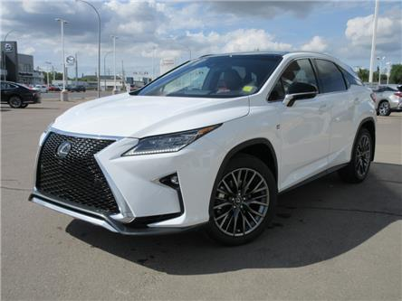 2019 Lexus RX 350 Base (Stk: 199128) in Regina - Image 1 of 37