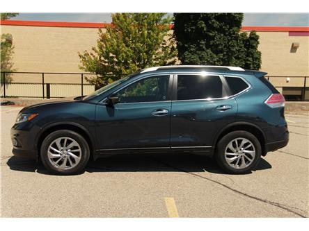 2015 Nissan Rogue SL (Stk: 1906279) in Waterloo - Image 2 of 30