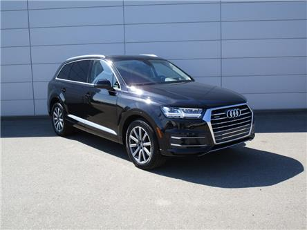 2019 Audi Q7 55 Technik (Stk: 190132) in Regina - Image 1 of 29