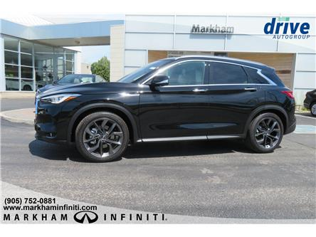 2019 Infiniti QX50 Autograph (Stk: K624) in Markham - Image 2 of 23
