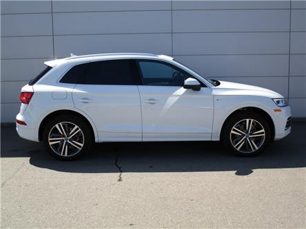 2018 Audi Q5 2.0T Progressiv (Stk: 180683) in Regina - Image 2 of 30
